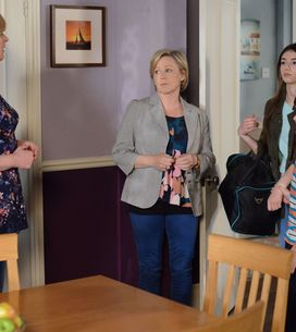 Eastenders 22/06 - It's father's day in Albert Square