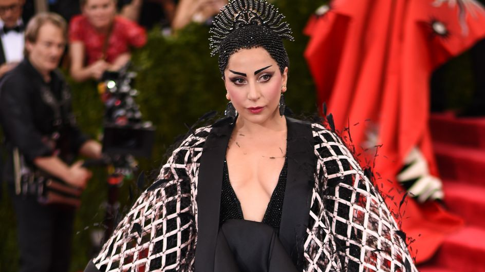 Lady Gaga ne fera pas de folies pour son mariage