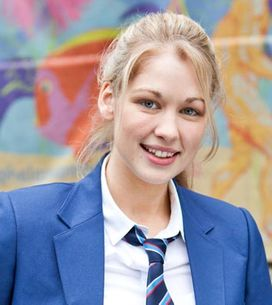 Hollyoaks 25/06 - Holly believes Louis is responsible for Rose's disappearance