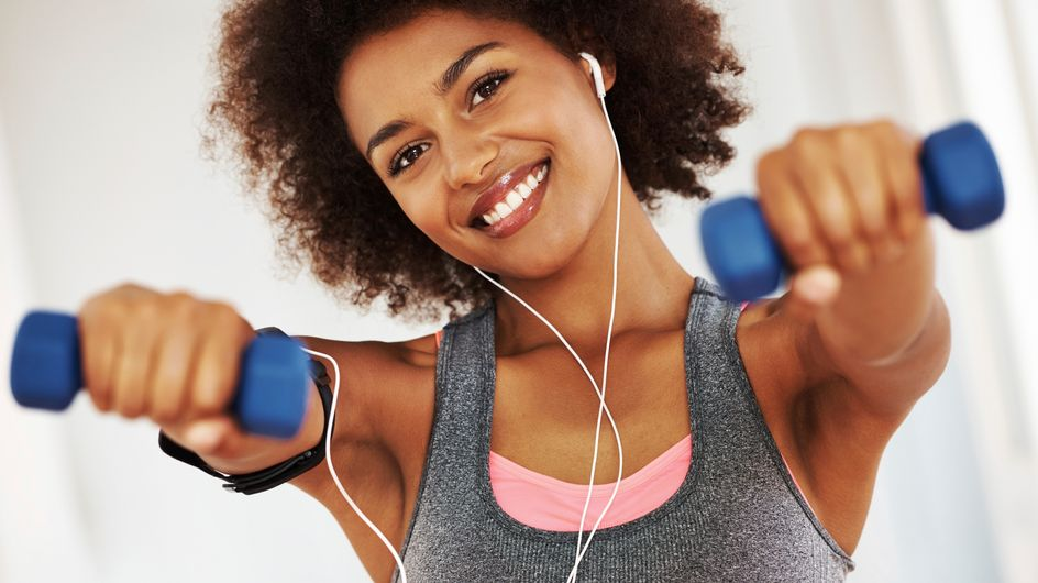 13 motivos que explicam por que a musculação é uma das melhores formas de se exercitar