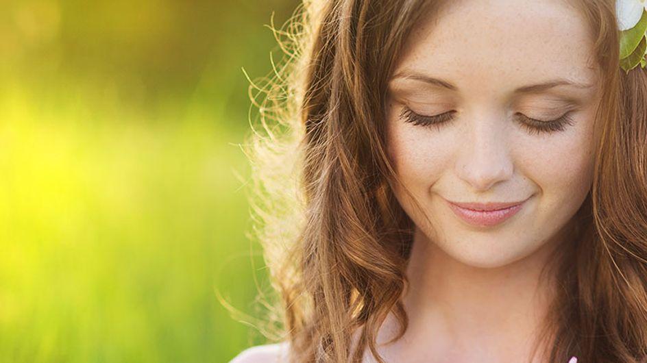 """#homespun: cabelo to-tal-men-te natural é """"a"""" tendência do momento"""