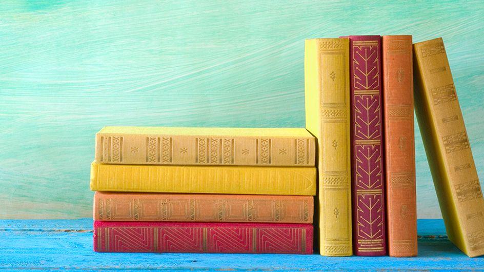 Como organizar livros: ideias direto do Pinterest para você!