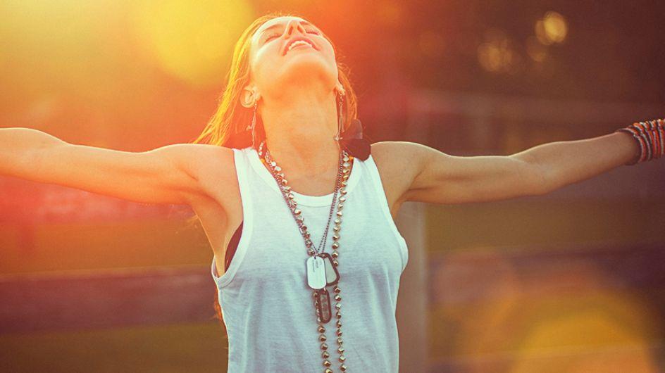Aprender a decir 'no', la clave para sentirnos mejor con nosotras mismas