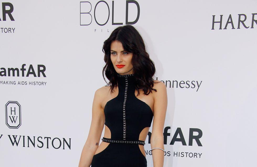 Isabeli Fontana est la nouvelle ambassadrice L'Oréal Paris (Vidéo)