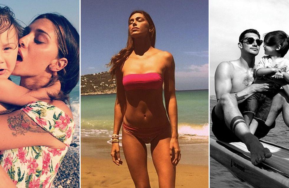 Belén, ancora vacanze: gli scatti social della sua fuga nelle Baleari insieme ai suoi due amori!