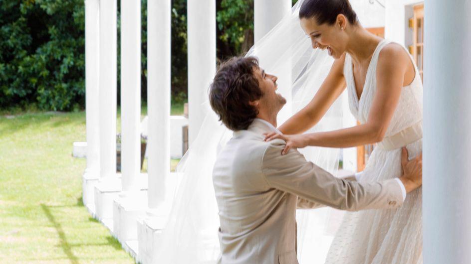 Etre marié, c'est bon pour la santé (mais pas de tout le monde) !