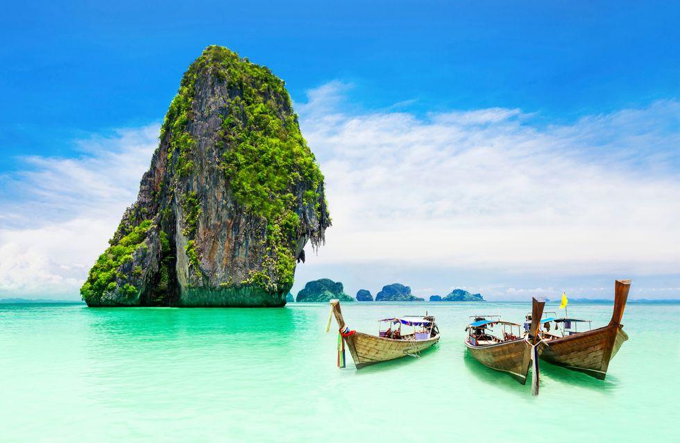 Así sería darte un chapuzón en alguna de las 30 playas más alucinantes del mundo