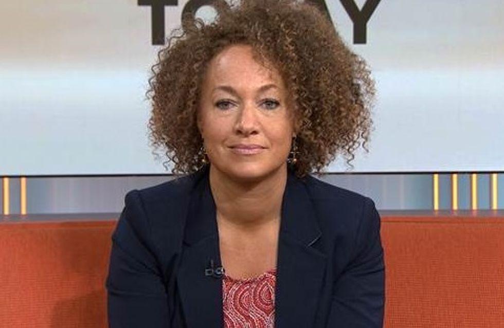 Bad buzz pour une militante blanche anti-raciste qui se faisait passer pour une Afro-américaine
