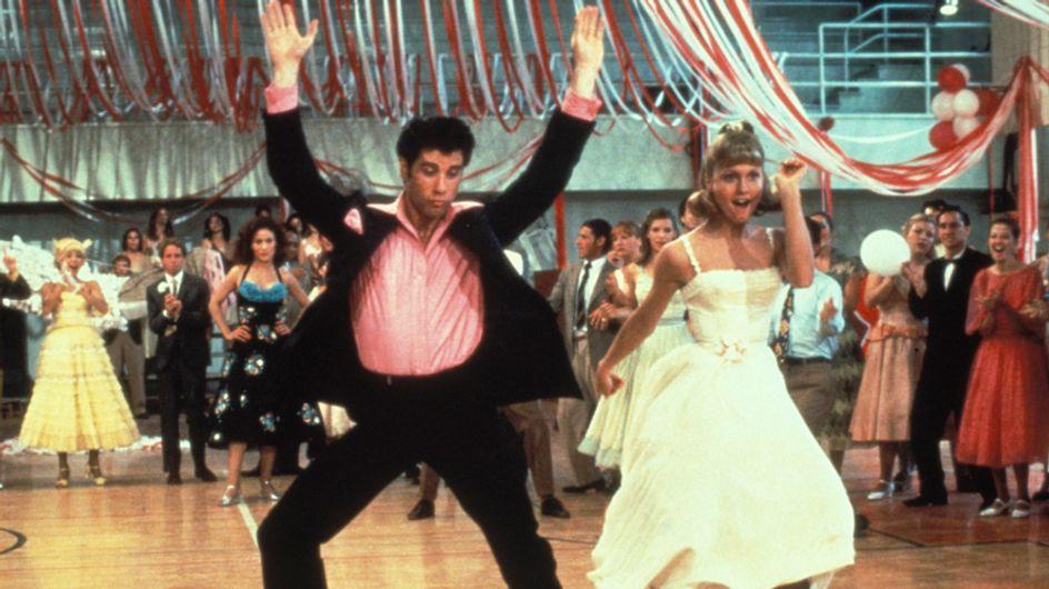 ¿A quién le tocó bailar con la más fea? Los bailes de graduación de las celebrities