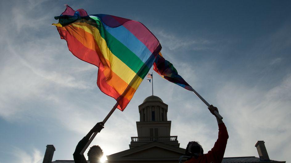 Le mariage gay bientôt autorisé dans l'ensemble du Mexique