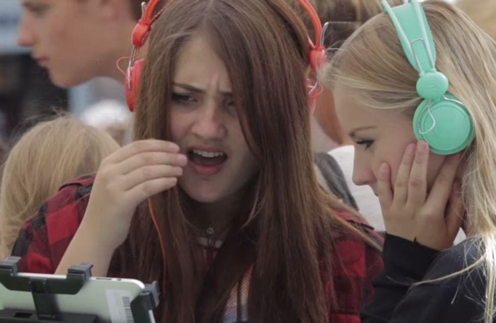Dieses Video zur Massentierhaltung schockiert: Kannst du so viel Wahrheit ertragen?