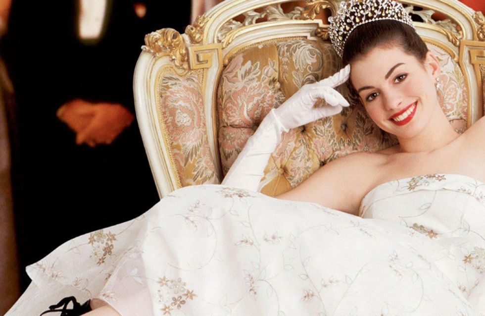 22 Reasons The Princess Diaries Is The Most Underrated Movie Of All Time