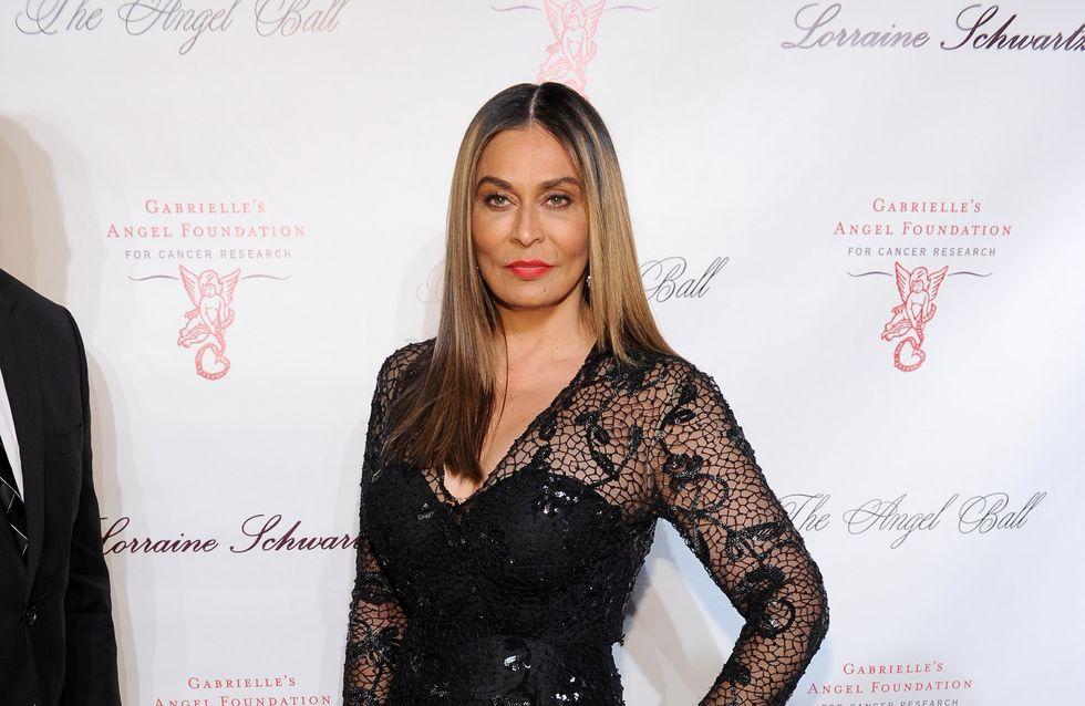La mère de Beyoncé prouve que la beauté n'a pas d'âge en couv' du magazine Ebony (Photos)