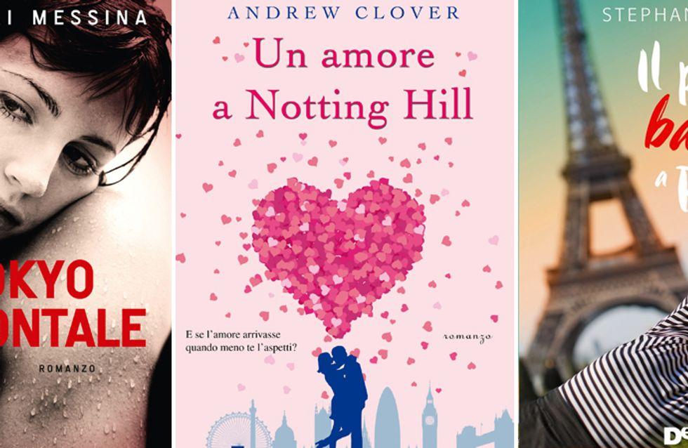5 storie per 5 mete. I romanzi più belli per viaggiare e lasciarsi ispirare dalle città più affascinanti di sempre!