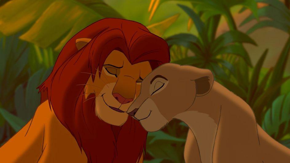 A quoi ressembleraient les animaux Disney s'ils étaient humains ?