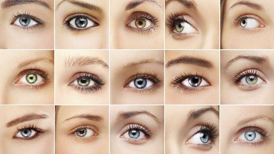 O que a cor dos seus olhos diz sobre você? Pesquisadores afirmam: muita coisa!