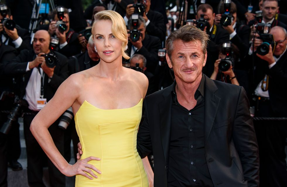 Charlize Theron et Sean Penn, c'est fini !