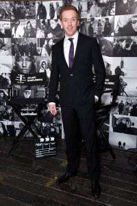 Damian Lewis à un événement.