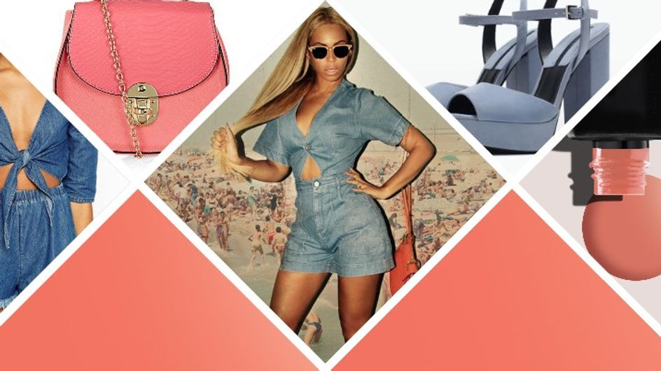 Look de star : Joue-la comme Beyoncé