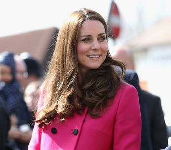 Comment Kate Middleton a perdu ses kilos post-grossesse ?