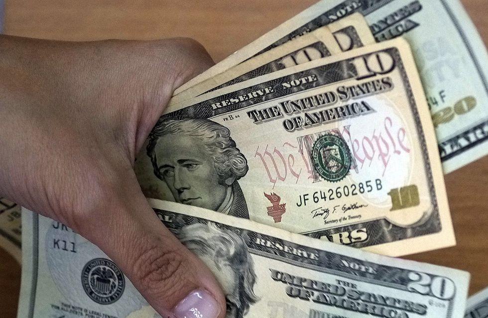 Une femme bientôt sur les billets de 10$ aux Etats-Unis