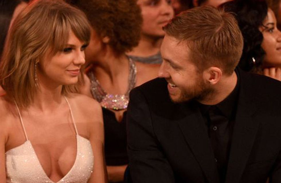 The Definitive Guide To Taylor Swift And Calvin Harris's Relationship