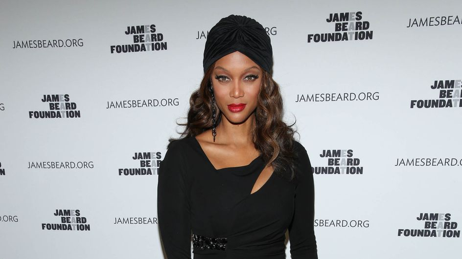 Tyra Banks sans maquillage sur Instagram (photo)