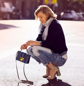 La mode selon Zanita, it-blogueuse australienne