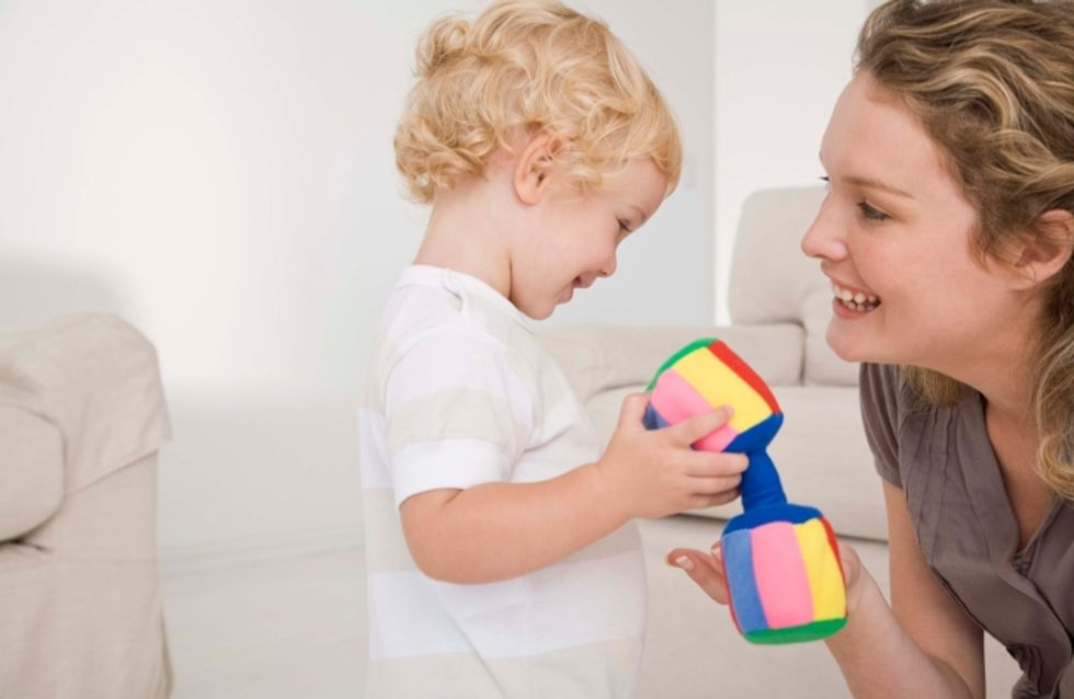 Combien gagneraient les mamans si elles étaient payées pour tout ce qu'elles accomplissent au quotidien ?