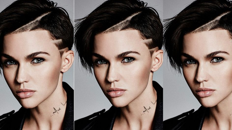 25 Beautiful Women That Inspire Us To Cut Our Hair Like Ruby Rose