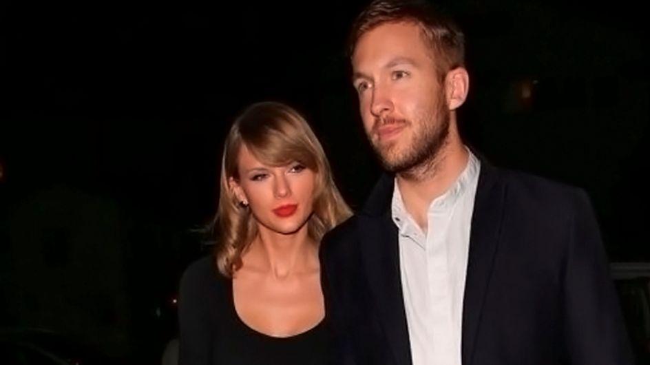 O guia definitivo do relacionamento entre Taylor Swift e Calvin Harris