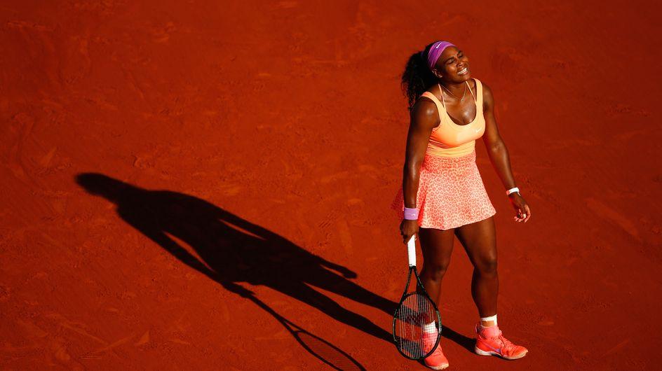 """""""Ich war dicker"""" - So sehr litt Serena Williams unter den Vergleichen mit ihrer Schwester"""
