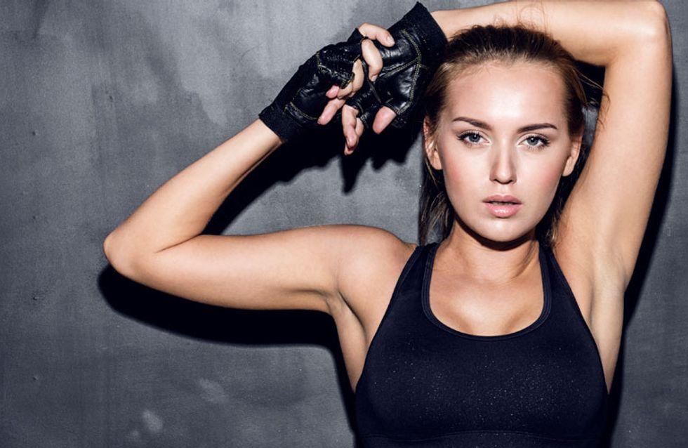 ¿Sabes entrenar? 10 consejos para prevenir lesiones cuando haces deporte