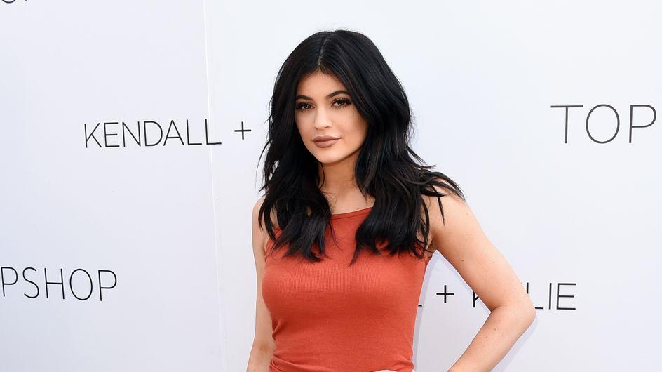Le message de soutien de Kylie Jenner aux personnes victimes de harcèlement (Vidéos)