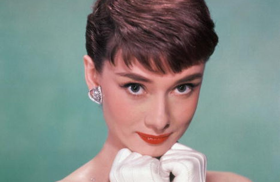 6 astuces beauté d'Audrey Hepburn pour être bien dans ses baskets