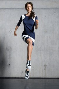 Karl Lagerfeld pour Zalando, SportCity