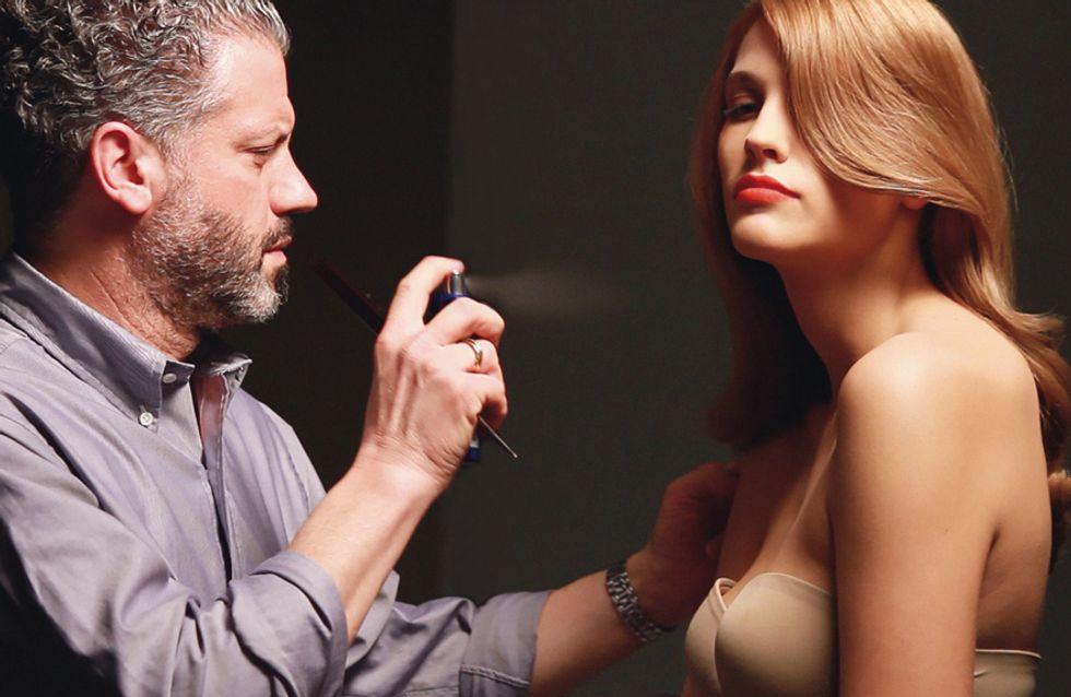 Le coiffeur Anthony Cristiano rejoint la marque Phyto