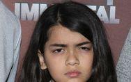 Blanket, le fils de Michael Jackson, change de nom à cause de moqueries