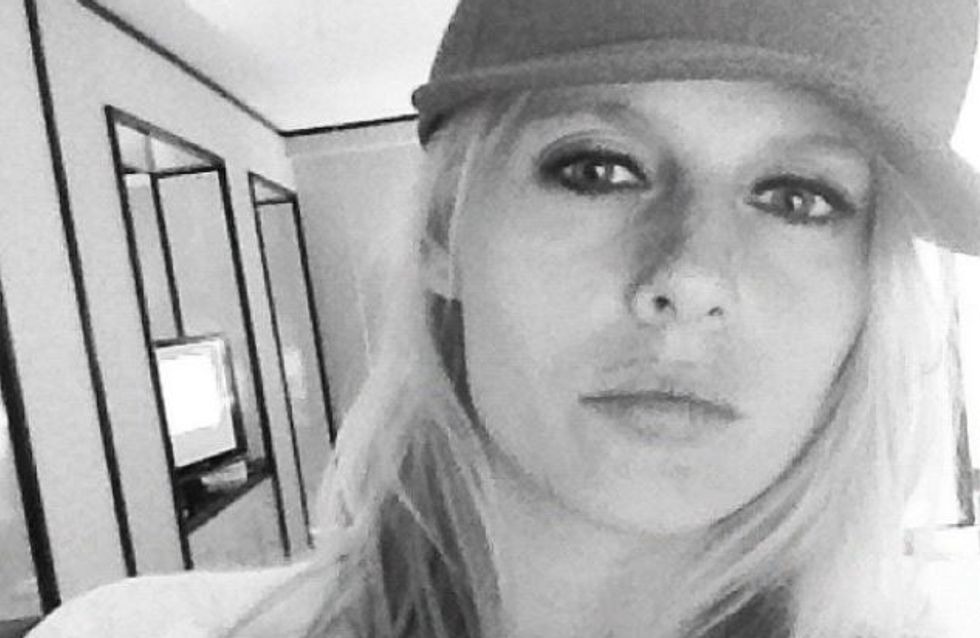 La femme de la semaine : Lauren Wasser, en guerre contre les tampons depuis son amputation