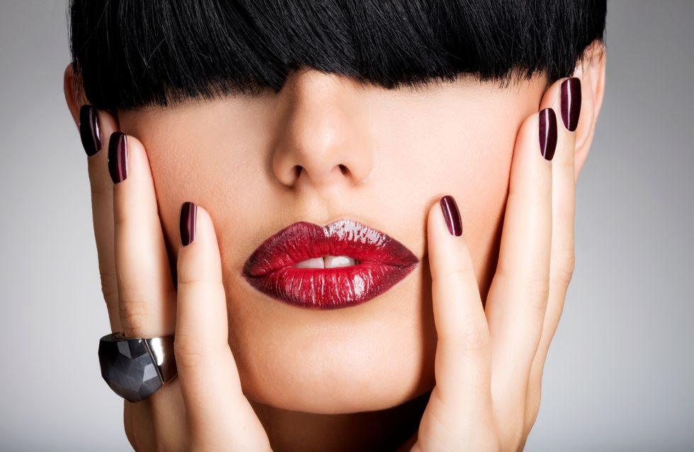 Ombre lips: pásate al efecto degradado en tus labios