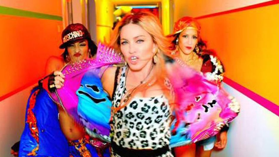 10 Crucial Questions That 'Bitch I'm Madonna' Needs To Answer