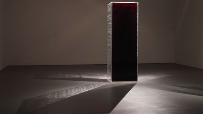 Projet The Blood Mirror