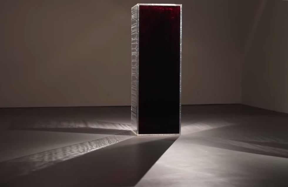 Le Miroir du sang, un projet pour que les homosexuels puissent donner leur sang