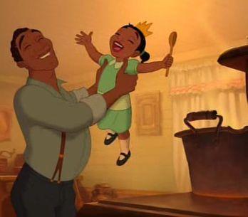 10 trucs qui prouvent que tu es vraiment la fille de ton père