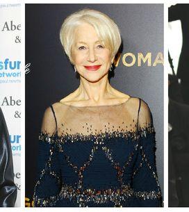 Les stars au top à plus de 60 ans (Photos)