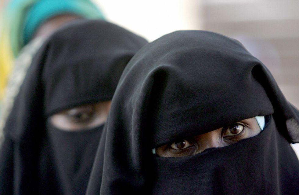 Le Tchad interdit le port du voile intégral