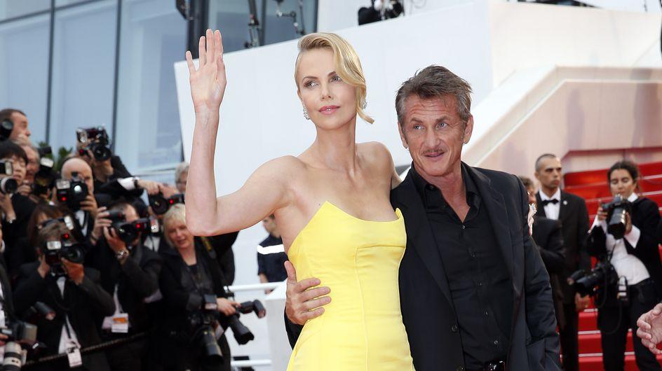Lo que rompió el amor entre Charlize Theron y Sean Penn