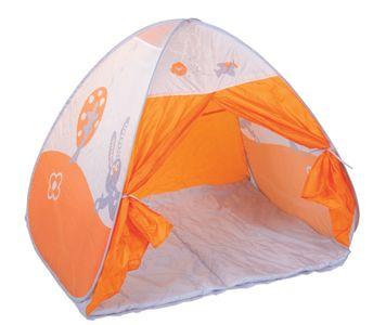 Tente Pop-up pour la plage
