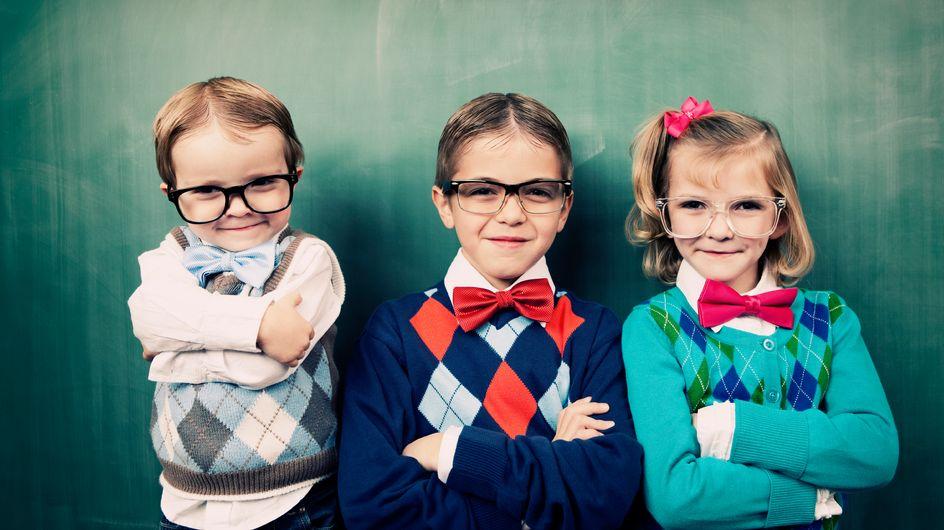 Mach den Test: Welchen Beruf wird dein Kind später haben?