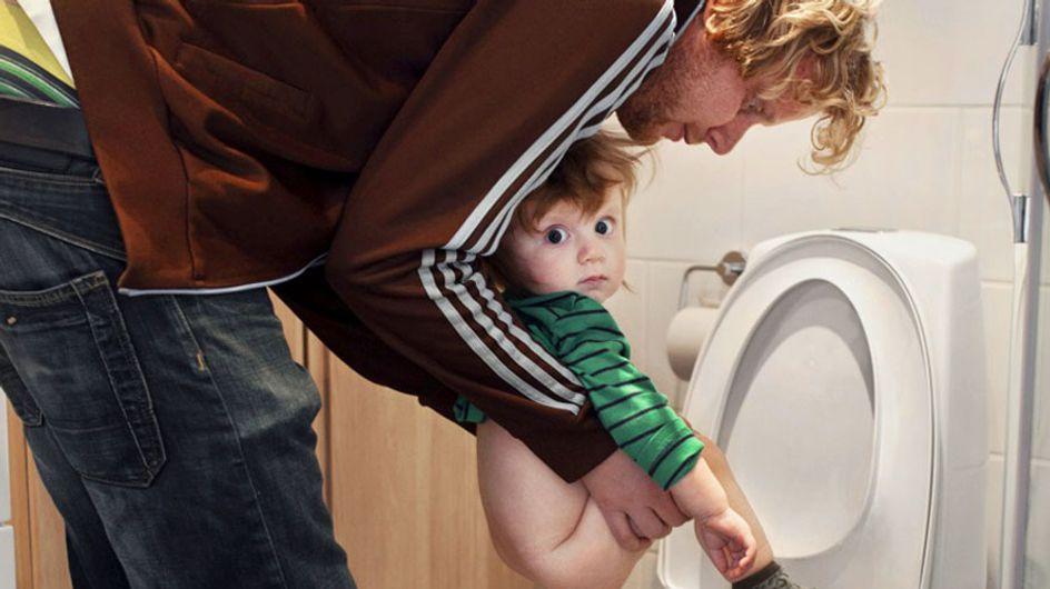 El particular día a día de los padres suecos durante su permiso de paternidad